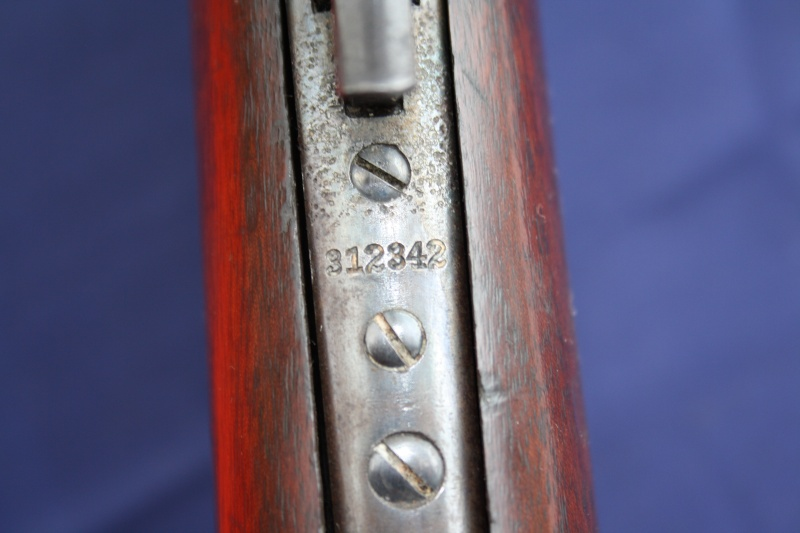 Winchester 1895 Russe Img_4723
