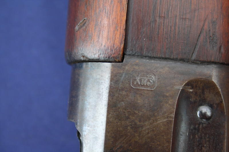 Winchester 1895 Russe Img_4726