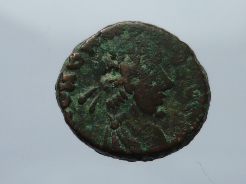 imitation de Honorius et Julien II 00416