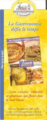 Restaurant / Hébergement / bar 004_1524