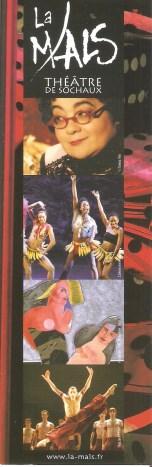 Danse en marque pages - Page 2 011_1528