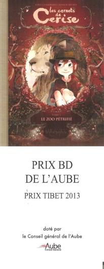 Prix pour les livres 012_2012