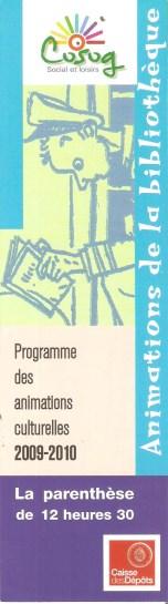 Divers autour des bibliothèques - Page 2 019_1523