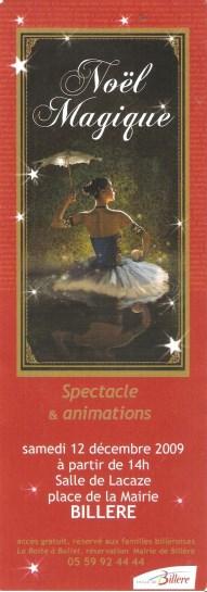 Danse en marque pages - Page 2 039_1911