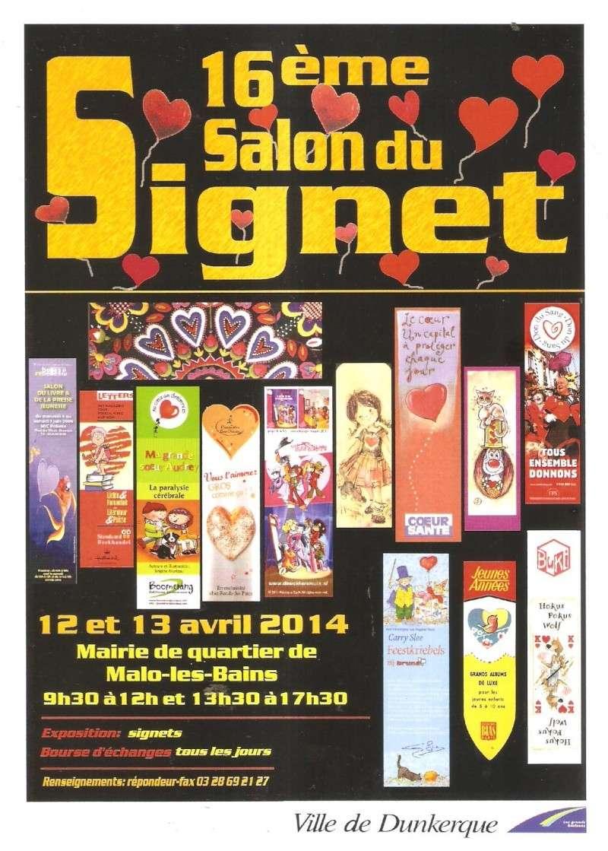 salon du signet de Malo les bains les 12 et 13 avril 2014 Salon_10