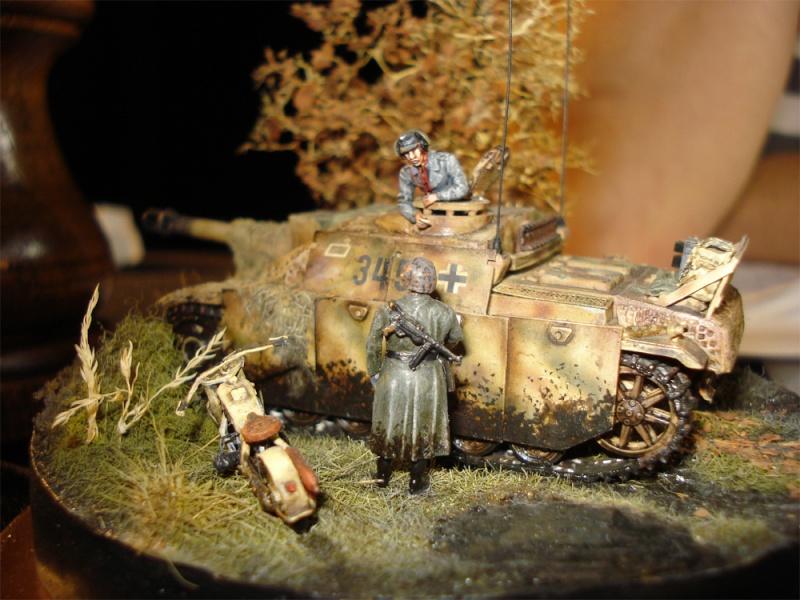 Vu sur le net - Page 5 Panzer10