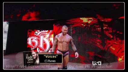 Show WWE Univers - Storyline  00512