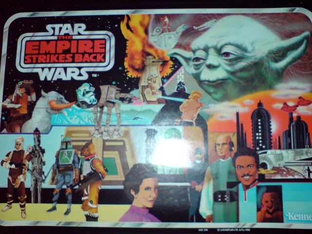Star Wars/Guerre Stellari (collezione di spezialagent) Dsc00015