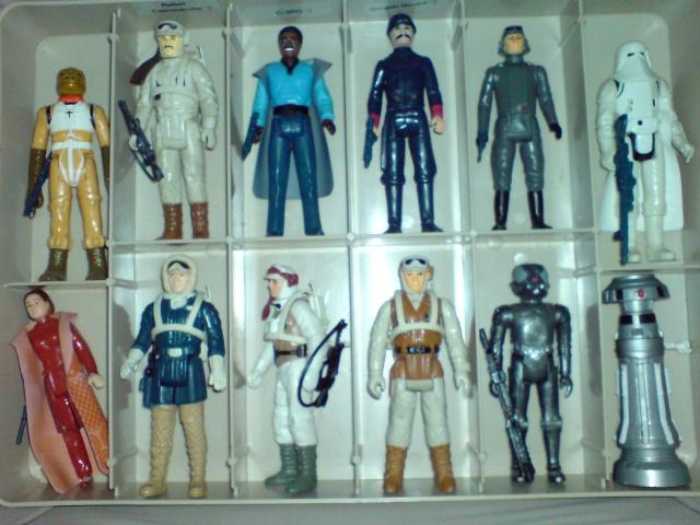 Star Wars/Guerre Stellari (collezione di spezialagent) Dsc00017