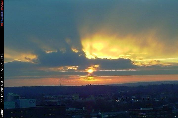 Rochester, NY: Beauty & Dot.Ca 2014 Camera24
