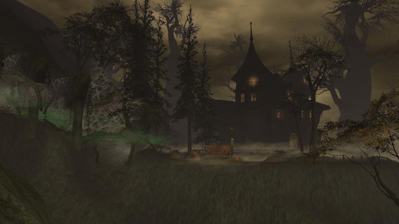 Soirée Halloween le 30 octobre 2013-117
