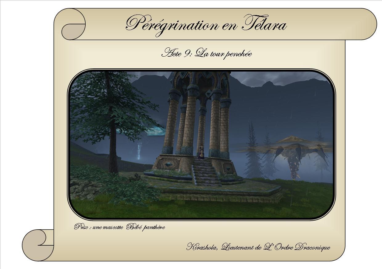 Concours: Pérégrination en Télara - Page 2 Panagr17