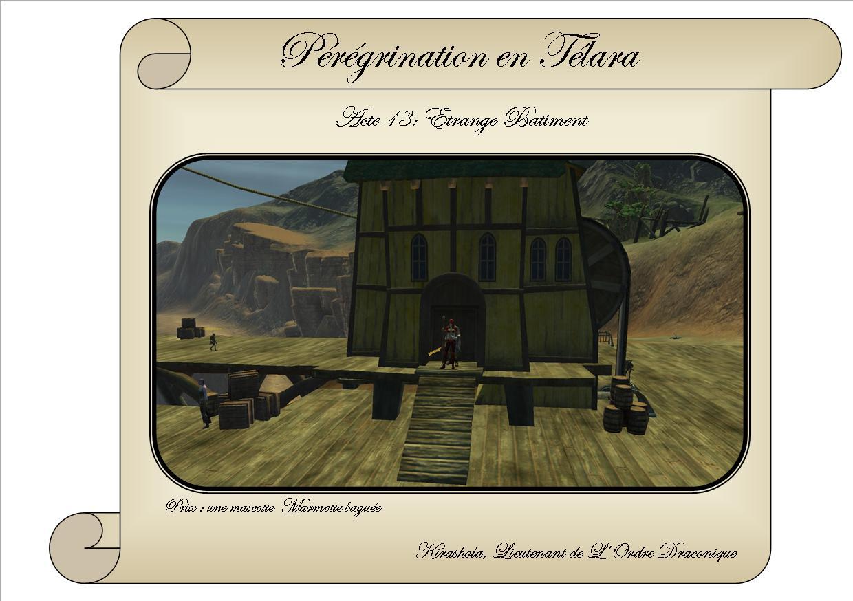 Concours: Pérégrination en Télara - Page 2 Panagr21