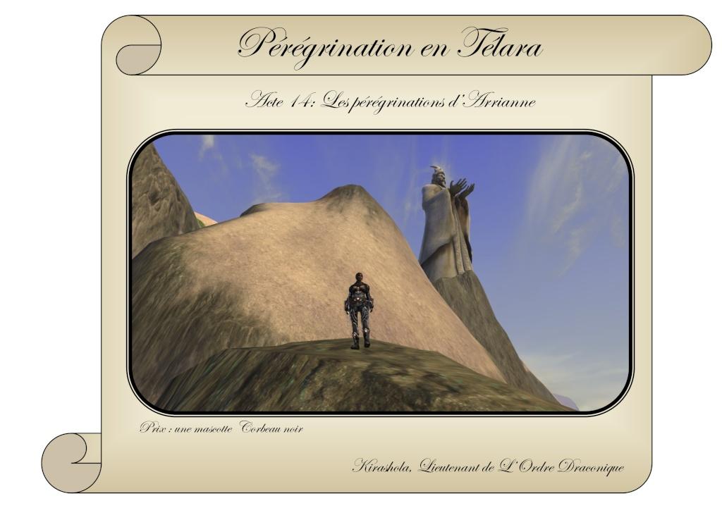 Concours: Pérégrination en Télara - Page 2 Panagr25
