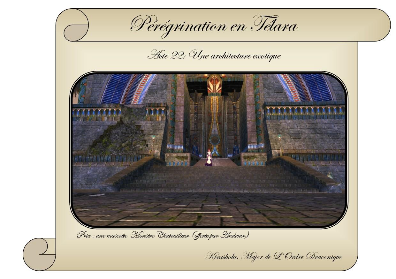 Concours: Pérégrination en Télara - Page 3 Panagr33