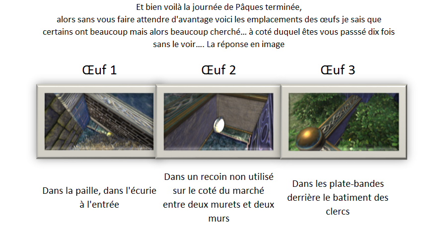[Concours] : La Chasse aux oeufs Paques10