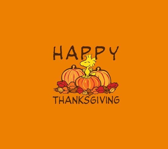 ALL have a blessed Thanksgiving! Happy10