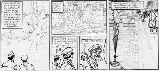Pleins feux sur Edgar Pierre JACOBS et Blake et Mortimer (2ème partie en cours) - Page 3 Betmj10