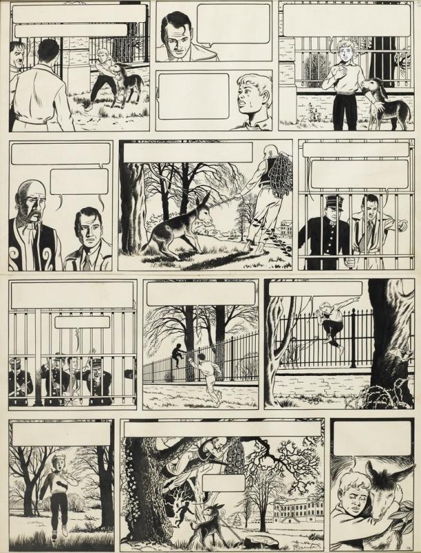 Les autres séries de François Craenhals Craenh23