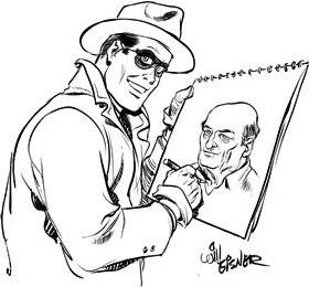 Les récits de Will Eisner - Page 2 Eisner10