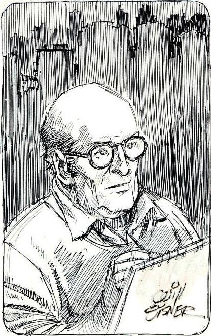 Les récits de Will Eisner - Page 2 Eisner11