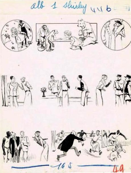 René Giffey dessinateur d'histoire (s) - Page 3 Giffey12