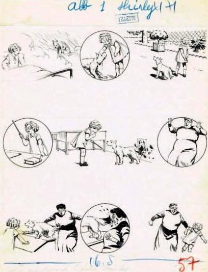 René Giffey dessinateur d'histoire (s) - Page 3 Giffey13