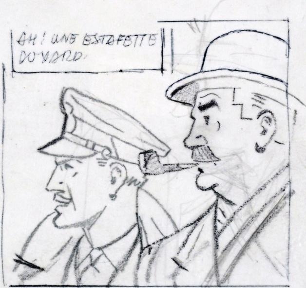 Pleins feux sur Edgar Pierre JACOBS et Blake et Mortimer (2ème partie en cours) - Page 3 Jacobs14