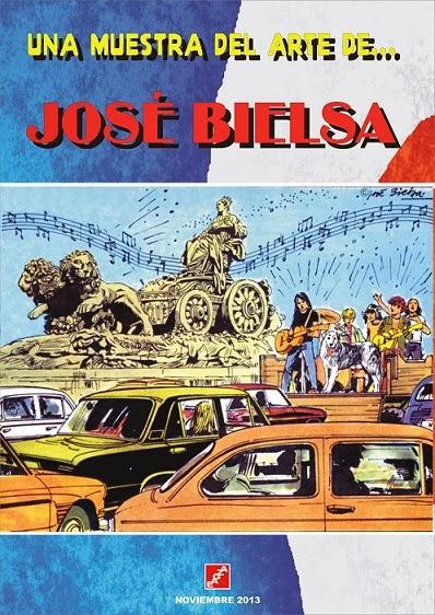 Bandes dessinées espagnoles - Page 4 Jbo110