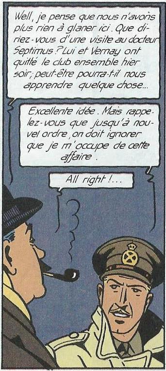 Pleins feux sur Edgar Pierre JACOBS et Blake et Mortimer (2ème partie en cours) - Page 3 Ken110