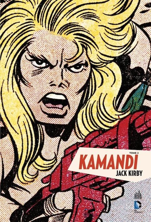 Jack Kirby Kirby10