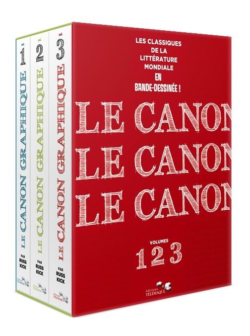 Bande dessinée et littérature Lc10