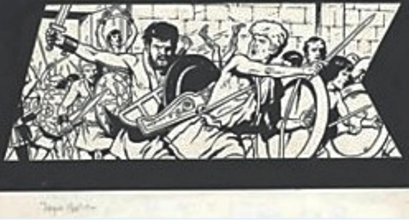 Le dernier spartiate - Page 4 Martin16