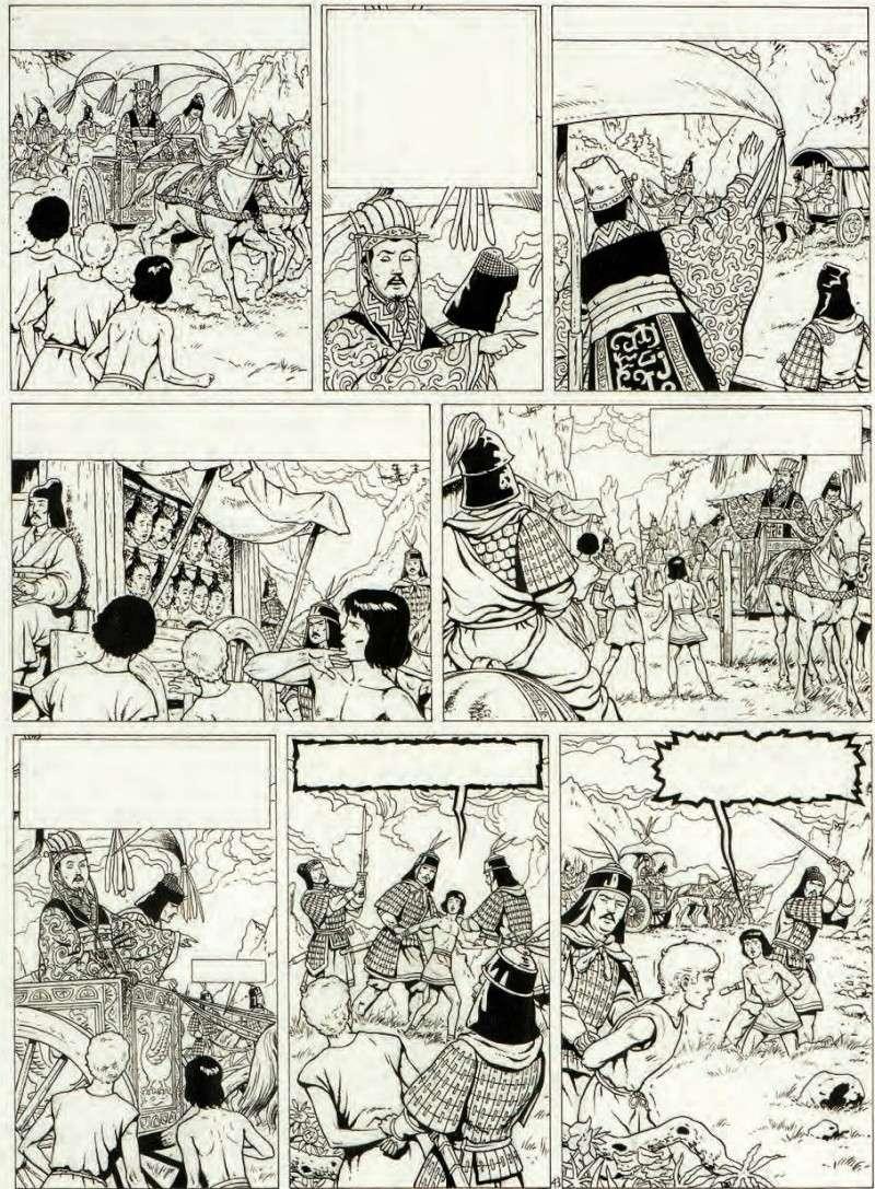 L'empereur de Chine Martin21