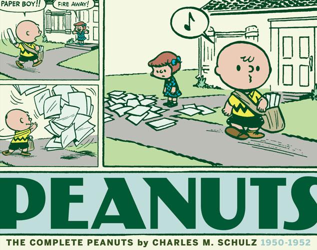 """La saga """"Peanuts"""" - Page 3 Pean10"""