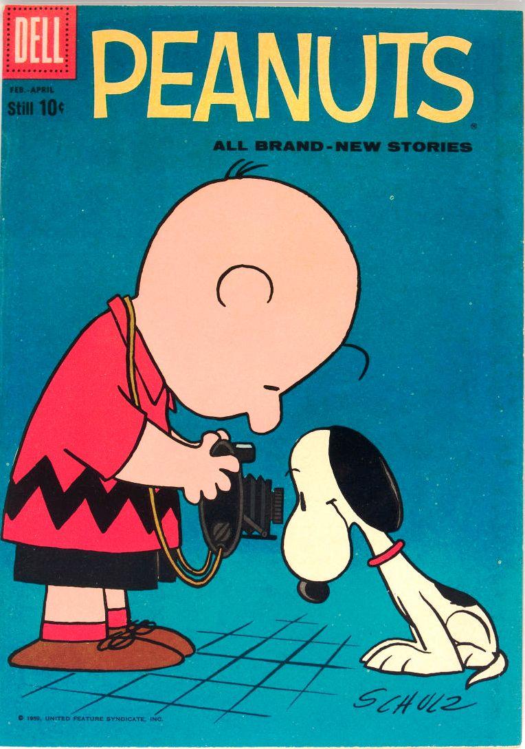 """La saga """"Peanuts"""" - Page 3 Peanut10"""