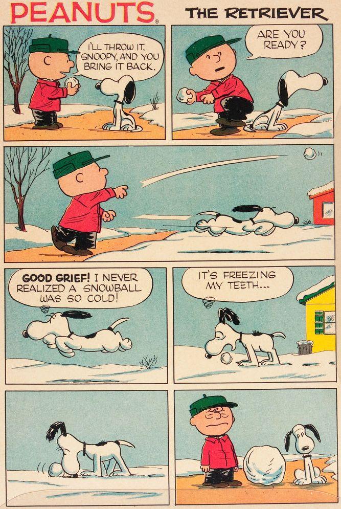 """La saga """"Peanuts"""" - Page 3 Peanut11"""