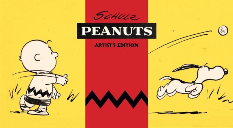 "La saga ""Peanuts"" - Page 3 Pebook10"