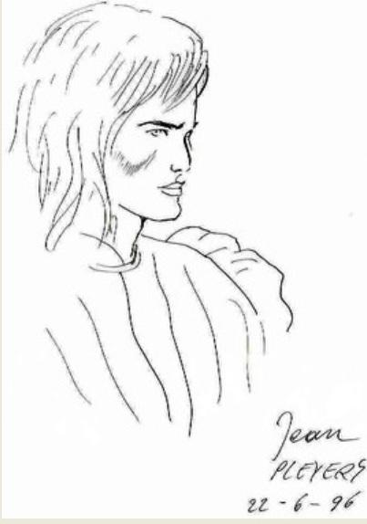 Dédicaces de Jhen Pleyer11
