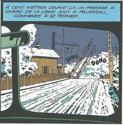 Pleins feux sur Edgar Pierre JACOBS et Blake et Mortimer (2ème partie en cours) - Page 4 Sos10
