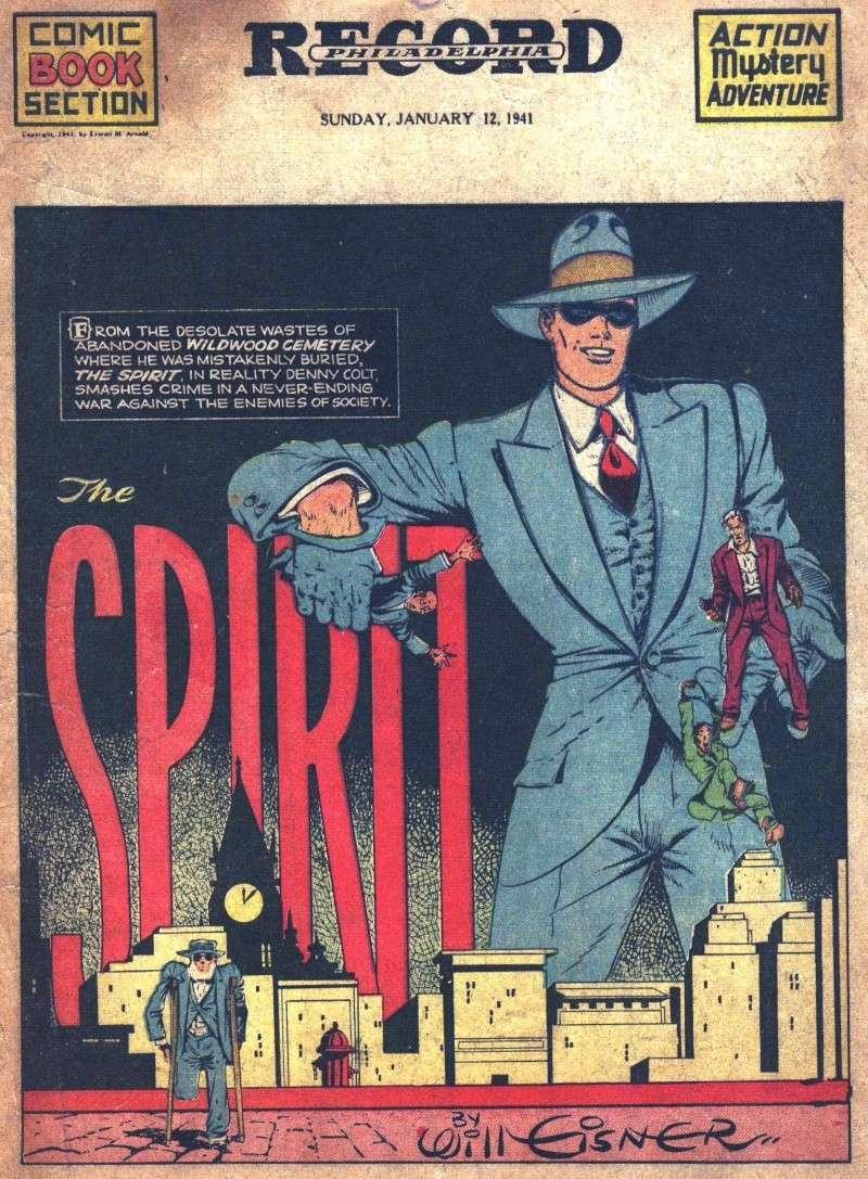 Les récits de Will Eisner - Page 2 Sp110