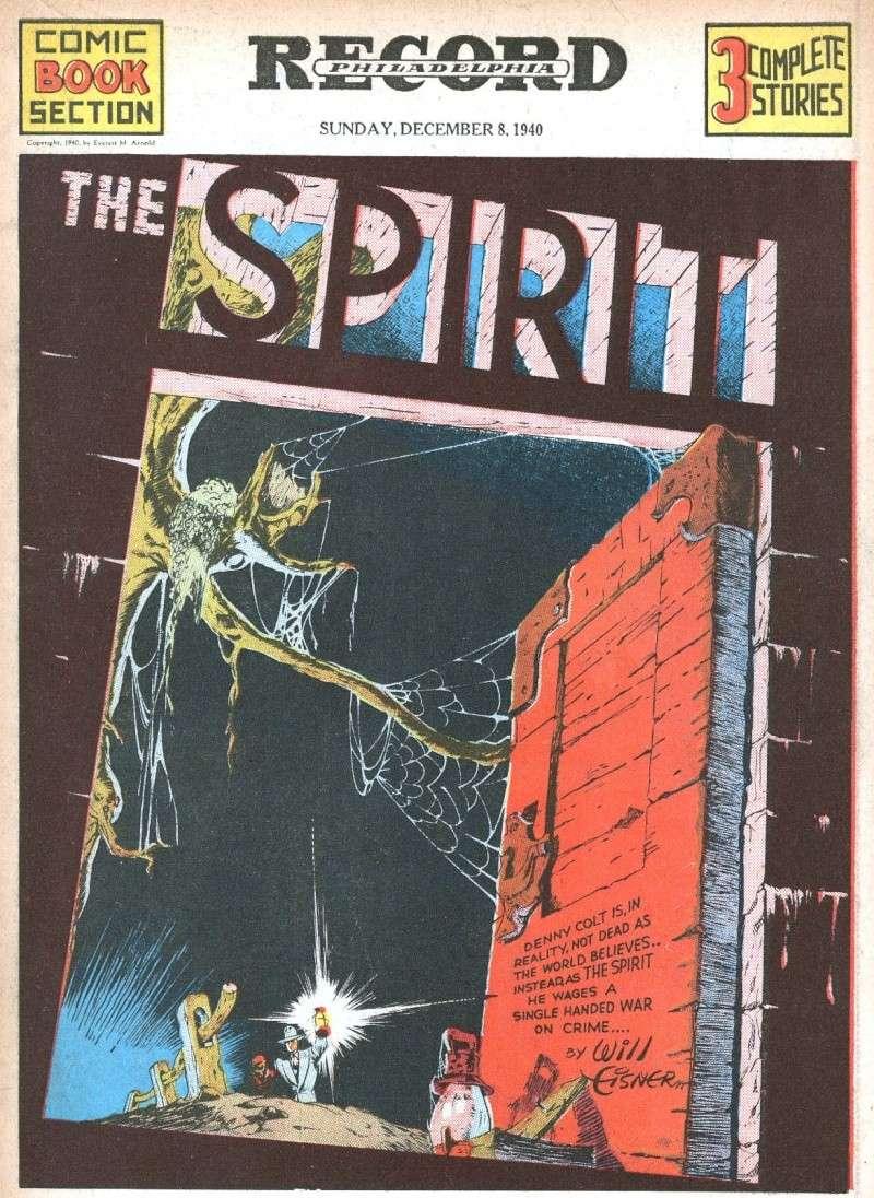 Les récits de Will Eisner - Page 2 Sp112