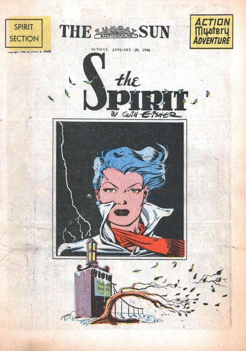 Les récits de Will Eisner - Page 2 Sp113