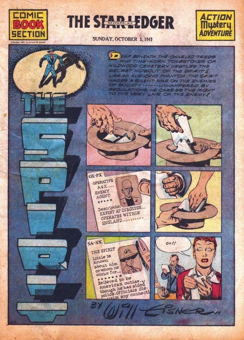 Les récits de Will Eisner - Page 2 Sp119
