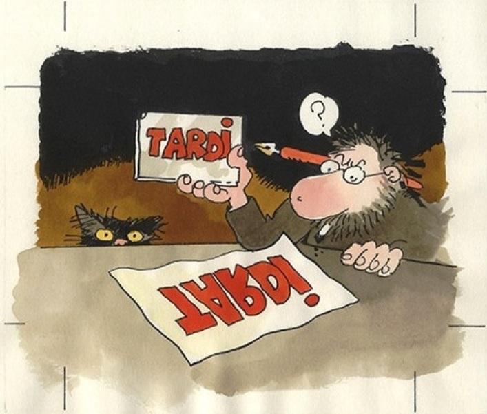 Un peu trop ... Tardi - Page 2 Tardi110
