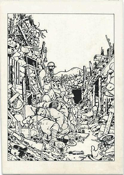 La guerre de 14-18 - Page 2 Tardig10