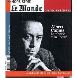 Lecture en commun : Albert Camus - Page 3 Albert10