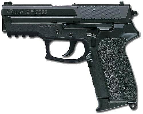 Listing Pistache Pistol10