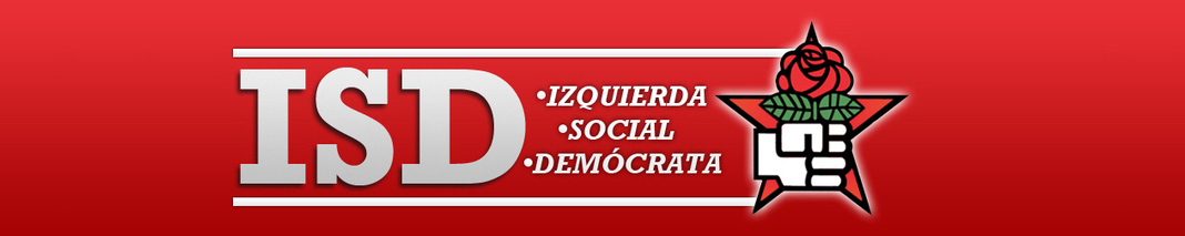 ISD - Izquierda Socialdemócrata Logo10