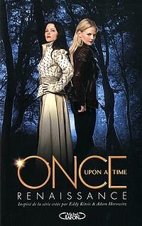 Once upon a time : Renaissance [Roman] 91zeld10